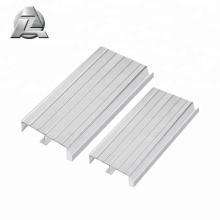 placas de decks de drylock de alumínio custo mais barato