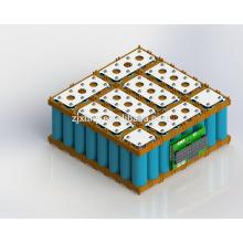 Lifepo4 Batterie 48V 40Ah für elektrische Dreiradbatterie