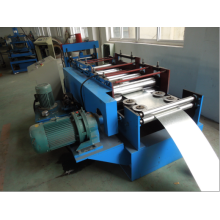 PV Panel Mounting Bracket Roll Forming Machine
