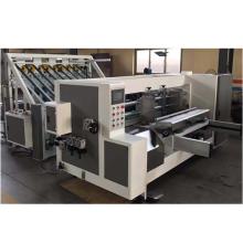 Best Sale Slotter and Creasing Carton Box Machine high speed manufacturer