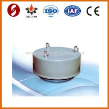 Válvula de segurança de alívio de pressão para silo de cimento VCP273B