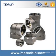 China Fabricante Custom alta demanda de precisão de aço Drop Forging produto
