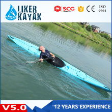 2016 5.0 Professional Speedy One Person Sit in Touring Kayak