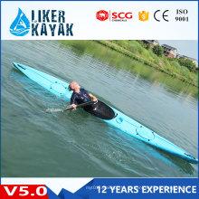 2016 5.0 Professional Speedy uma pessoa sentar em Kayak Touring