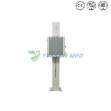 Ysx1807 Medizinischer Luxus-Röntgen-Bucky-Ständer