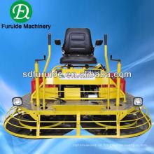 FMG-S30 Benzinkement-Endbearbeitungsmaschine / Betonbearbeitungskelle