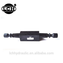 mpvc02 mrp01 hydraulic throttle and check reducing modular valve