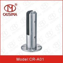 8-12 мм закаленное стекло балюстрады Spigot используется для бассейна и забора (CR-A01)