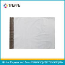 Kein Druck HDPE Kurier Verpackungsbeutel