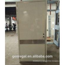 Hospital utility Seamless Steel door