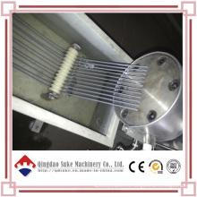 Línea de producción de granulación de plástico PP / PE