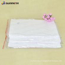 Papier de transfert thermique de sublimation