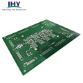 FR4 Customized Double Sided PCB Prototype Manufacturing