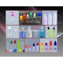 Vide en plastique mousse pompe bouteille shampooing cosmétique emballage e-liquide jus bouteilles spray lotion bouteille usine prix usine