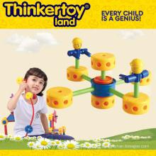 Unimag Educational Kid's Construction Set