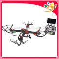 1327 SKY VAMPARE 2.4G 4 channel rc quadcopter Real-time transmission fpv drone with 2MP camera wifi control