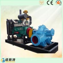 Fábrica determinada de la bomba de agua del motor diesel 20HP30HP40HP50HP