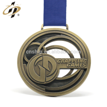Médaille de championnat de graffling