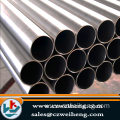 "Welded Carbon Erw Steel Pipe (1/2""-24"")"
