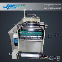 Self-Adhesive Label Die Cutting Machine with Sheeting Function