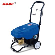 AA4C 100 bar electric high pressure sewer jetting machines electrical 380v high pressure car washer cleaners   AA-ZM2100C