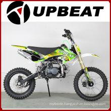 Upbeat Cheap Dirt Bike 125cc Four Stroke Pit Bike