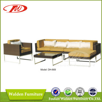 Patio Furniture Sofa (DH-869)