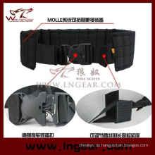 Molle-System Kampfausrüstung Gürtel taktische militärische Hüftgurt