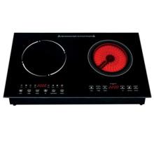 Cuiseur d'induction de double brûleur, cuisinière d'induction (SB-ICK04)