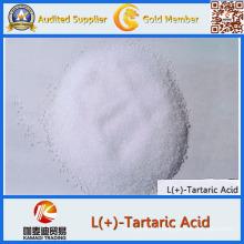 L+Tartaric Acid/Dl+Tartaric Acid Price Food Grade