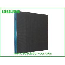 Slim Indoor LED Display P4