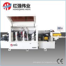 Hq365t Hochpräzise Holzbearbeitung Automatische Kantenanleimmaschine