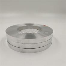 Tira de aleta de intercambio de calor de radiador de aluminio