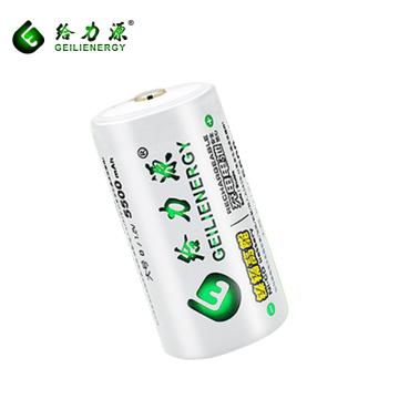 Guangzhou Fabrik Ni-CD d 5000mah Akku 1.2vd Größe Batterie