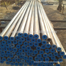 """high quality 4"""" sch 80 seamless steel pipe made in china"""
