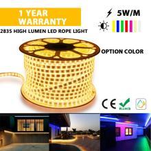 Lâmpada LED para férias em promoção