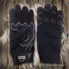 Перчатки Рабочие Защитные Перчатки-Защитные Перчатки-Ладони Мягкие Перчатки Механик Перчатки Строительные Перчатки