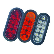 LED Stop Turn Tail Light para remolque