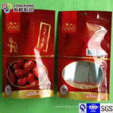 Высушенные даты Упаковка для пищевых продуктов Упаковка