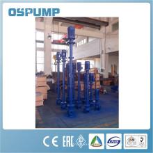 YW series The anti-wrap septic tank pumps