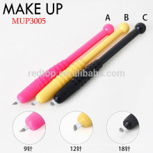 High quality Professional Disposable Microblading Eyebrow Pen