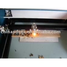 Máquina de gravura do Laser 3D do JK-6090