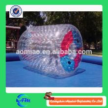 Atenção! Interessante bolas de água crescentes para venda, bola de água inflável andando com bom preço