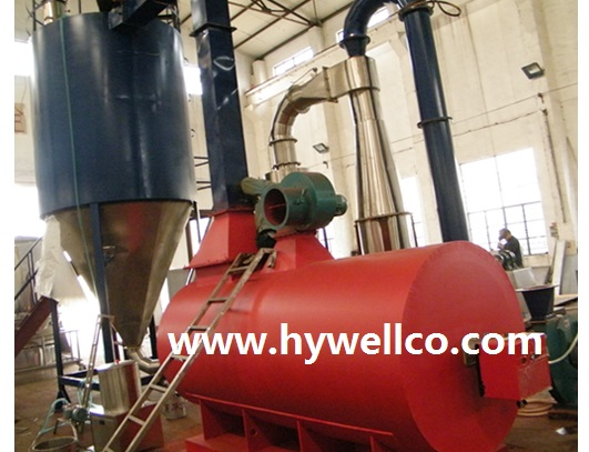 Oil Hot Air Furnace