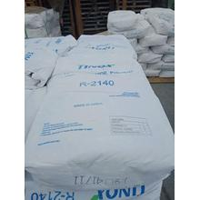 REACH certificated Tinox coating grade pigment white tio2