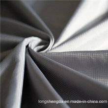 Tissu tissé en sergé Plaid Check simple Oxford Outdoor jacquard 100% polyester (53209)
