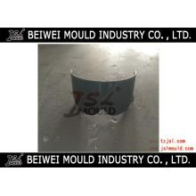 Custom Made Plastic Helmet Visor Mould