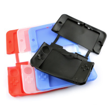 Резиновый мягкий силиконовый чехол Чехол для Nintendo новых 3ds XL с ЛЛ 3DSXL/3DSLL консоли полный тела Защитная оболочка кожи