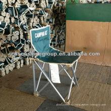 Персонализированный логотип рекламных площадках для кемпинга стул складной
