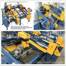 Machine à scier à double extrémité fiable